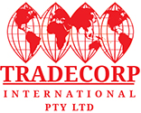 TRADECORP International Pty Ltd Logo