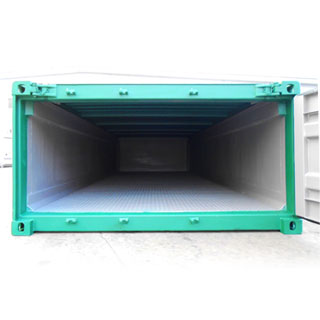 Half Height Shipping Containers For Hire