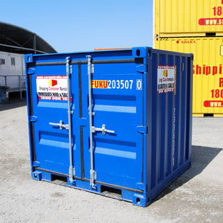 6ft Shipping Container For Hire