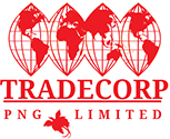 TRADECORP PNG Limited Logo