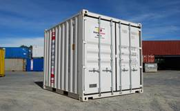 10ft Shipping Container For Hire